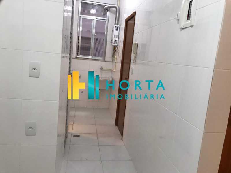 da90f115-f523-405f-affd-eb24b3 - Excelente apartamento de dois quartos, sala, cozinha, banheiro e dependência de serviço completa em Botafogo. Totalmente reformardo! - FL15559 - 17