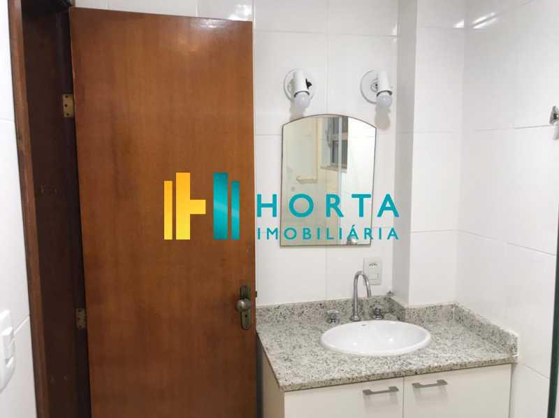 dccd3505-7376-4123-bacc-465284 - Excelente apartamento de dois quartos, sala, cozinha, banheiro e dependência de serviço completa em Botafogo. Totalmente reformardo! - FL15559 - 22