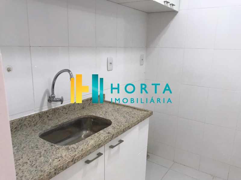 e13aa172-7b40-42f5-987e-cb5087 - Excelente apartamento de dois quartos, sala, cozinha, banheiro e dependência de serviço completa em Botafogo. Totalmente reformardo! - FL15559 - 14