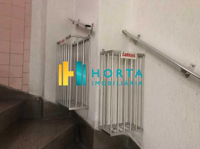 eac61d4e-8382-4822-ab78-5adea4 - Excelente apartamento de dois quartos, sala, cozinha, banheiro e dependência de serviço completa em Botafogo. Totalmente reformardo! - FL15559 - 27