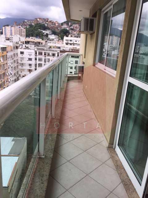 18 - Flat À Venda - Ipanema - Rio de Janeiro - RJ - CPFL10007 - 17