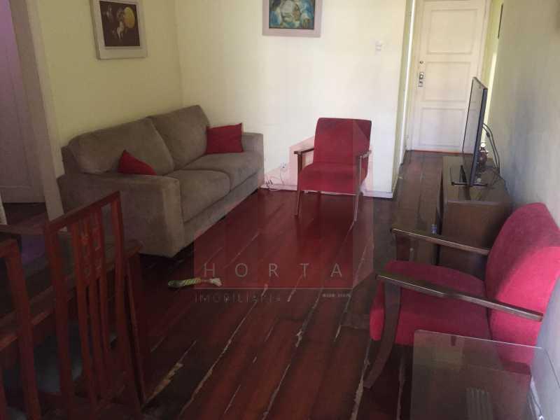 723.2 - Apartamento À Venda - Copacabana - Rio de Janeiro - RJ - CPAP30216 - 1