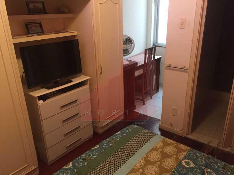 723.9 - Apartamento À Venda - Copacabana - Rio de Janeiro - RJ - CPAP30216 - 9