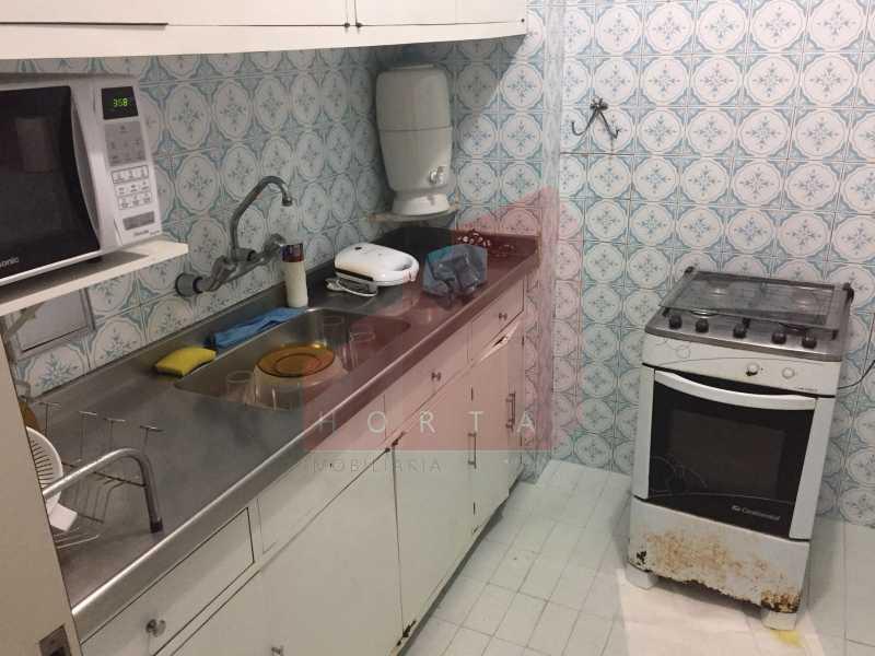 723.14 - Apartamento À Venda - Copacabana - Rio de Janeiro - RJ - CPAP30216 - 19