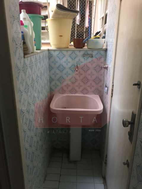 723.17 - Apartamento À Venda - Copacabana - Rio de Janeiro - RJ - CPAP30216 - 21