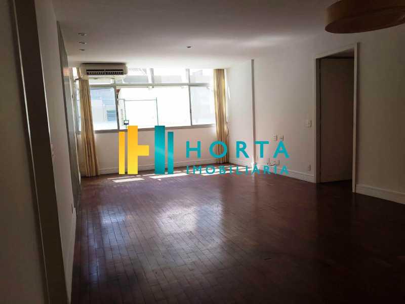 1 - Apartamento Lagoa, Rio de Janeiro, RJ À Venda, 4 Quartos, 143m² - FLAP40027 - 3