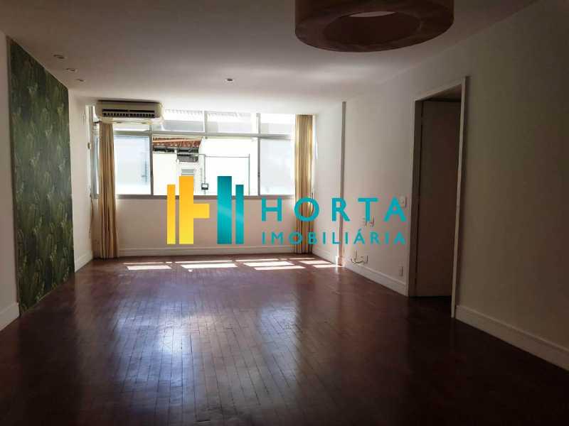 3 - Apartamento Lagoa, Rio de Janeiro, RJ À Venda, 4 Quartos, 143m² - FLAP40027 - 4