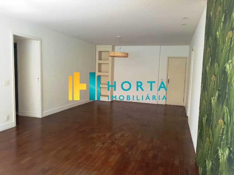 4 - Apartamento Lagoa, Rio de Janeiro, RJ À Venda, 4 Quartos, 143m² - FLAP40027 - 6