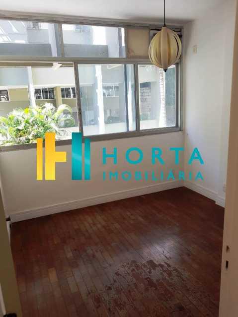 13 - Apartamento Lagoa, Rio de Janeiro, RJ À Venda, 4 Quartos, 143m² - FLAP40027 - 11