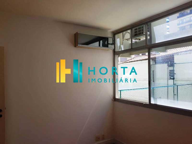 14 - Apartamento Lagoa, Rio de Janeiro, RJ À Venda, 4 Quartos, 143m² - FLAP40027 - 12