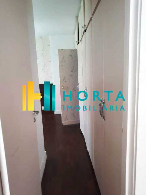 18 - Apartamento Lagoa, Rio de Janeiro, RJ À Venda, 4 Quartos, 143m² - FLAP40027 - 14