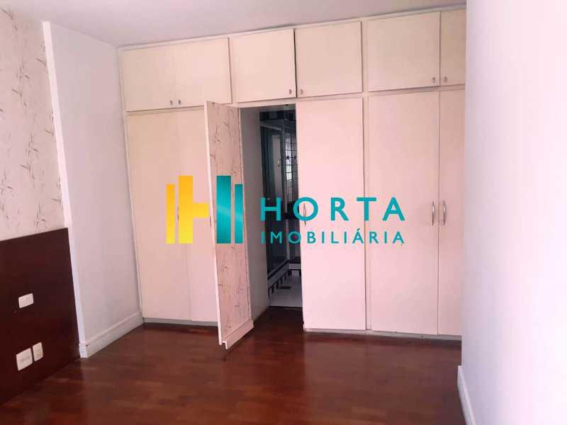 20 - Apartamento Lagoa, Rio de Janeiro, RJ À Venda, 4 Quartos, 143m² - FLAP40027 - 7