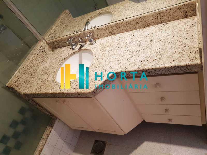 21 - Apartamento Lagoa, Rio de Janeiro, RJ À Venda, 4 Quartos, 143m² - FLAP40027 - 17