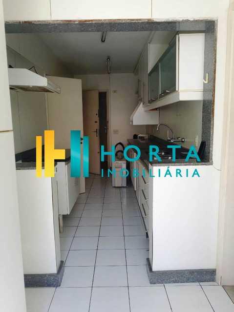 25 - Apartamento Lagoa, Rio de Janeiro, RJ À Venda, 4 Quartos, 143m² - FLAP40027 - 18