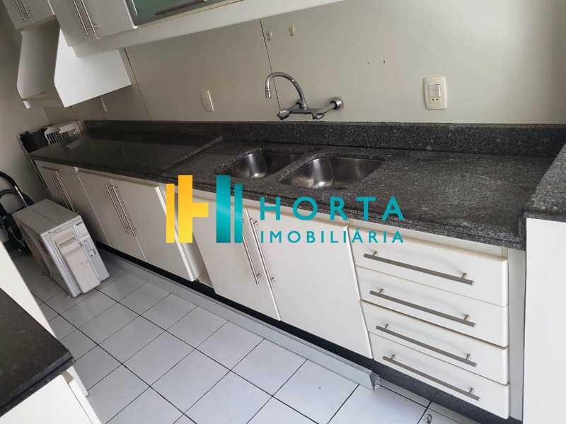 29 - Apartamento Lagoa, Rio de Janeiro, RJ À Venda, 4 Quartos, 143m² - FLAP40027 - 19