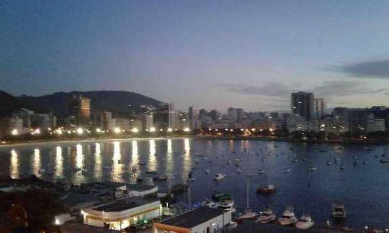 5ffe5ed5-e24a-4686-ac18-6635f3 - Apartamento À Venda - Botafogo - Rio de Janeiro - RJ - CPAP30022 - 1