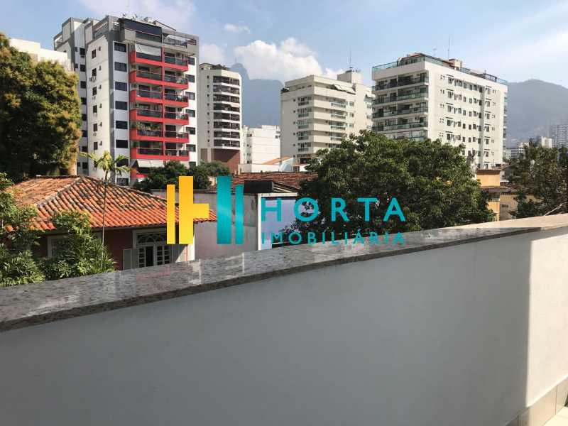 05e9367e-d1e5-4f4d-b6f8-52ce30 - Casa à venda Rua Oliveira Fausto,Botafogo, Rio de Janeiro - R$ 3.300.000 - FL15921 - 26