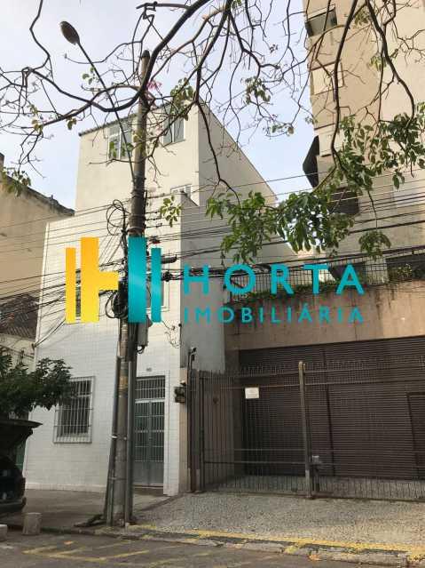 91f6cce0-8a23-4ee8-8aa7-6bbf98 - Casa à venda Rua Oliveira Fausto,Botafogo, Rio de Janeiro - R$ 3.300.000 - FL15921 - 28