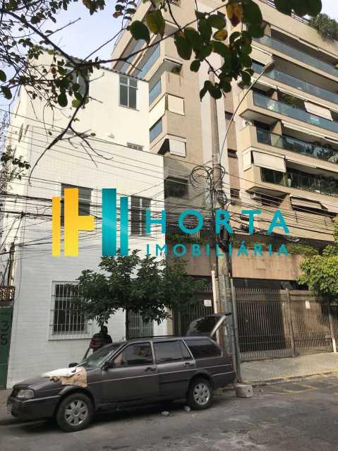f4449205-6730-44f4-87ef-e8176c - Casa à venda Rua Oliveira Fausto,Botafogo, Rio de Janeiro - R$ 3.300.000 - FL15921 - 30