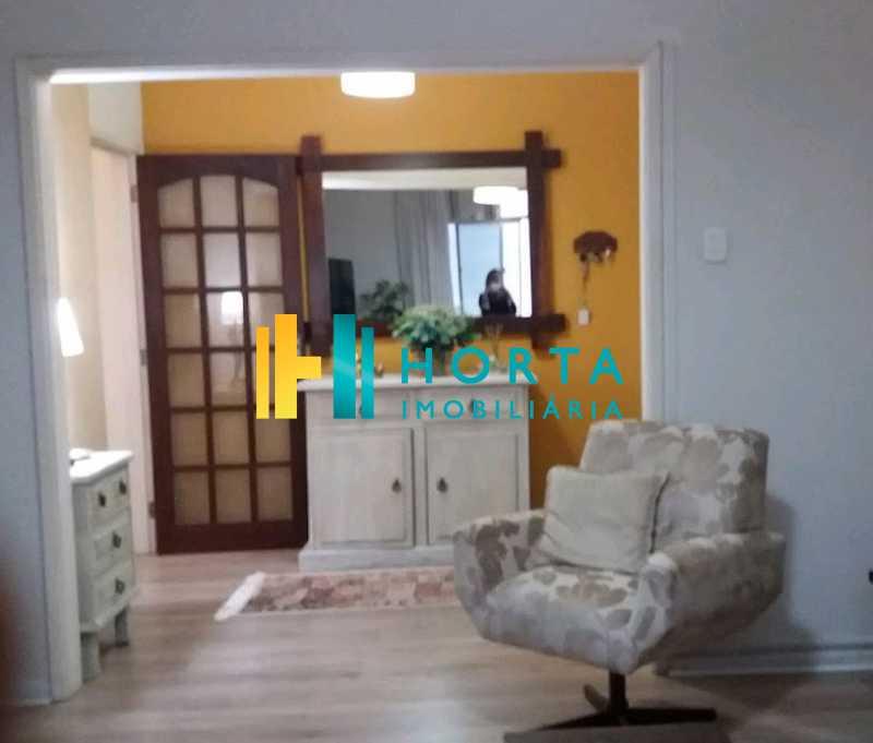 Capturar - Apartamento 3 quartos com suíte a venda, Copacabana - CPAP30227 - 3