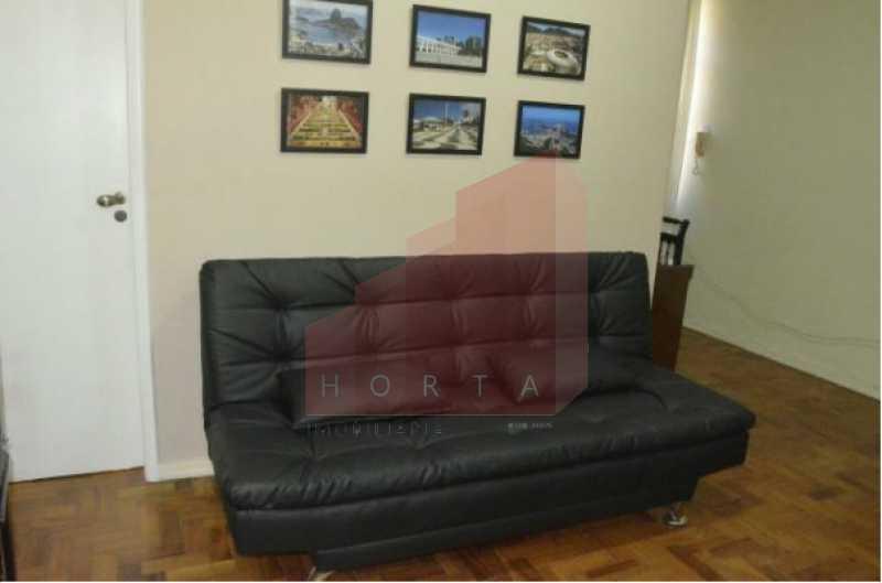 1 - Apartamento À Venda - Santa Teresa - Rio de Janeiro - RJ - FLAP10006 - 1