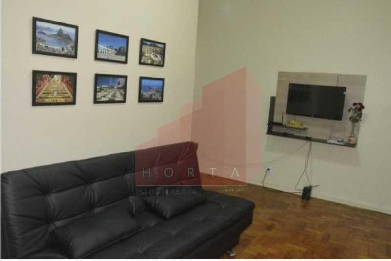 2 - Apartamento À Venda - Santa Teresa - Rio de Janeiro - RJ - FLAP10006 - 3