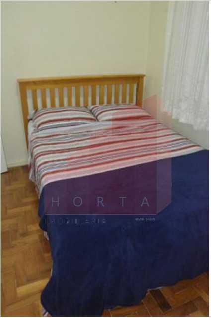 3 - Apartamento À Venda - Santa Teresa - Rio de Janeiro - RJ - FLAP10006 - 4