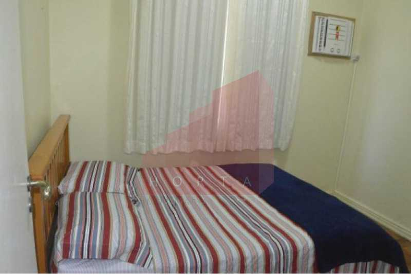 4 - Apartamento À Venda - Santa Teresa - Rio de Janeiro - RJ - FLAP10006 - 5