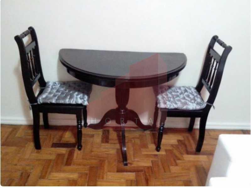 6 - Apartamento À Venda - Santa Teresa - Rio de Janeiro - RJ - FLAP10006 - 7