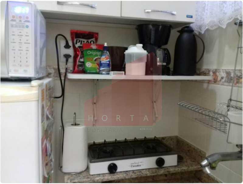 7 - Apartamento À Venda - Santa Teresa - Rio de Janeiro - RJ - FLAP10006 - 8