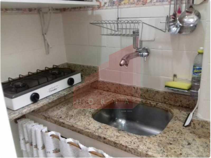 8 - Apartamento À Venda - Santa Teresa - Rio de Janeiro - RJ - FLAP10006 - 9