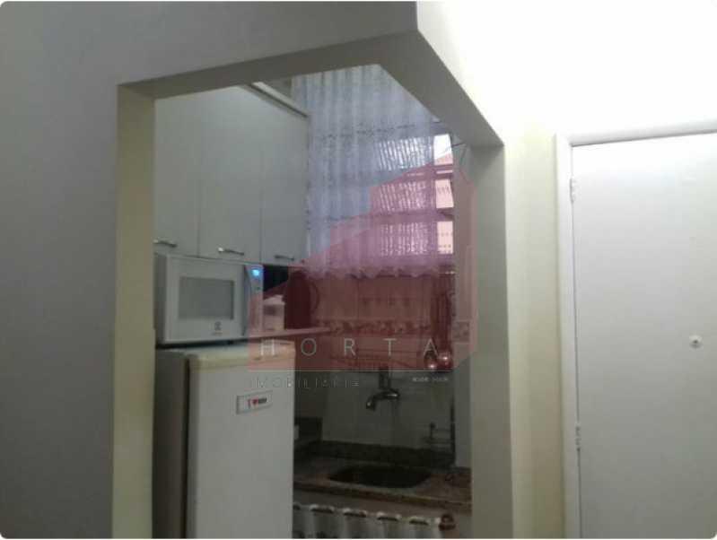 9 - Apartamento À Venda - Santa Teresa - Rio de Janeiro - RJ - FLAP10006 - 10