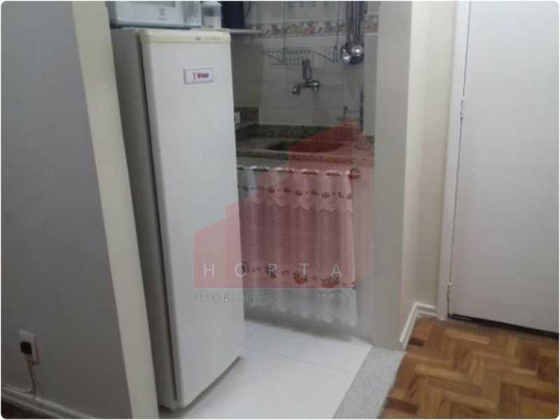10 - Apartamento À Venda - Santa Teresa - Rio de Janeiro - RJ - FLAP10006 - 11