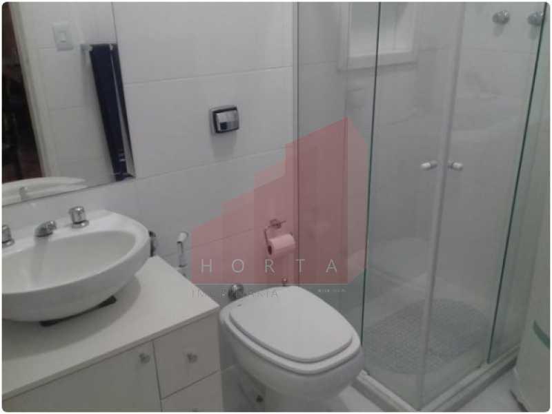 12 - Apartamento À Venda - Santa Teresa - Rio de Janeiro - RJ - FLAP10006 - 13