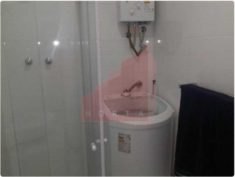 13 - Apartamento À Venda - Santa Teresa - Rio de Janeiro - RJ - FLAP10006 - 14