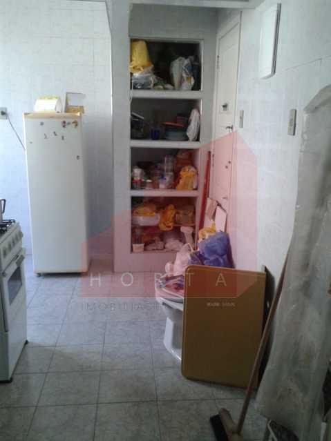 cv - Apartamento Tijuca,Rio de Janeiro,RJ À Venda,3 Quartos,80m² - CPAP30732 - 14
