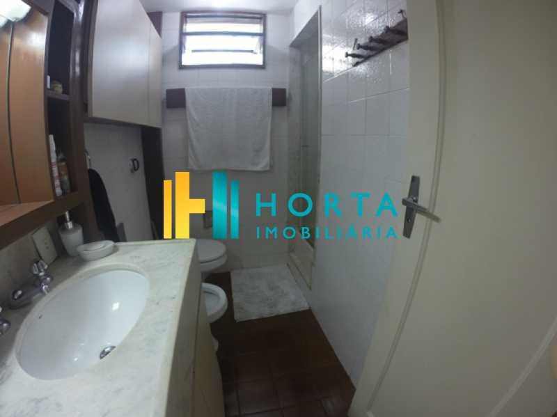ANITA G _ BANHEIRO SOCIAL - Apartamento À Venda - Copacabana - Rio de Janeiro - RJ - CPAP30232 - 8