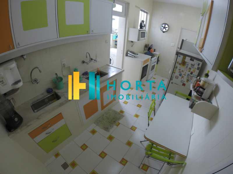 ANITA G _ COZINHA 1 - Apartamento 3 quartos à venda Copacabana, Rio de Janeiro - R$ 1.150.000 - CPAP30232 - 12
