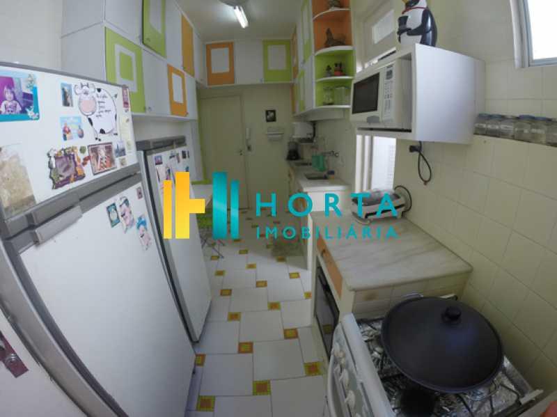 ANITA G _ COZINHA - Apartamento À Venda - Copacabana - Rio de Janeiro - RJ - CPAP30232 - 13