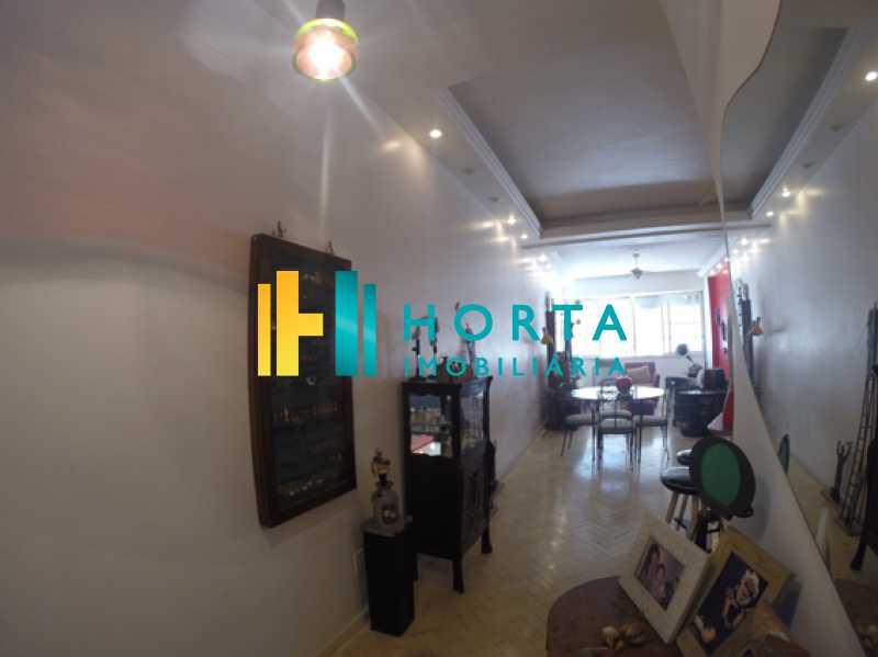 ANITA G _ HALL DE ENTRADA - Apartamento À Venda - Copacabana - Rio de Janeiro - RJ - CPAP30232 - 4