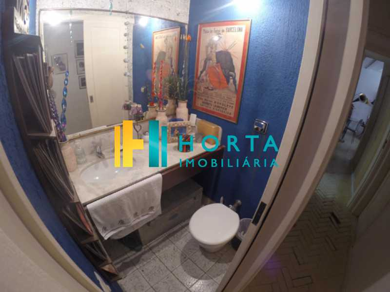 ANITA G _ LAVABO - Apartamento 3 quartos à venda Copacabana, Rio de Janeiro - R$ 1.150.000 - CPAP30232 - 9