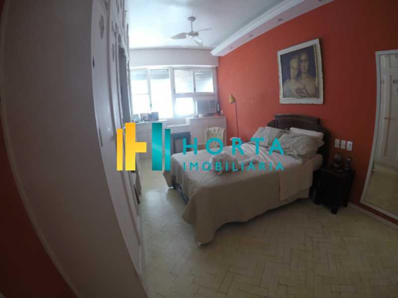 ANITA G _ QUARTO CASAL - Apartamento À Venda - Copacabana - Rio de Janeiro - RJ - CPAP30232 - 5
