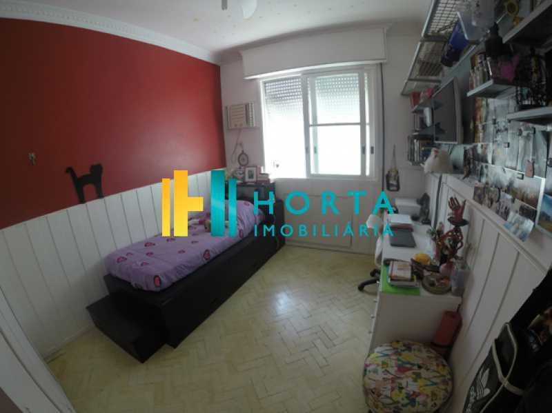 ANITA G _ QUARTO SOLTEIRO - Apartamento À Venda - Copacabana - Rio de Janeiro - RJ - CPAP30232 - 10