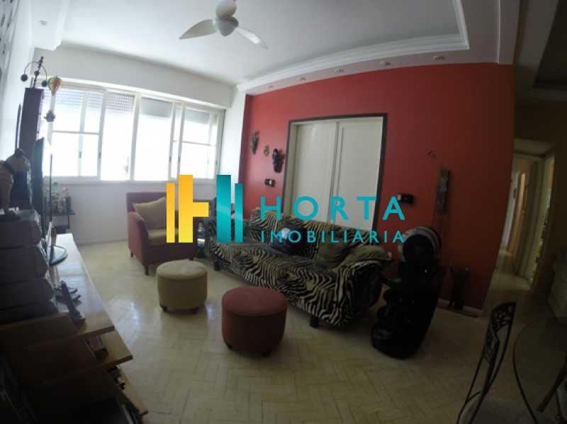 ANITA G _ SALA DE ESTAR 1 - Apartamento À Venda - Copacabana - Rio de Janeiro - RJ - CPAP30232 - 3