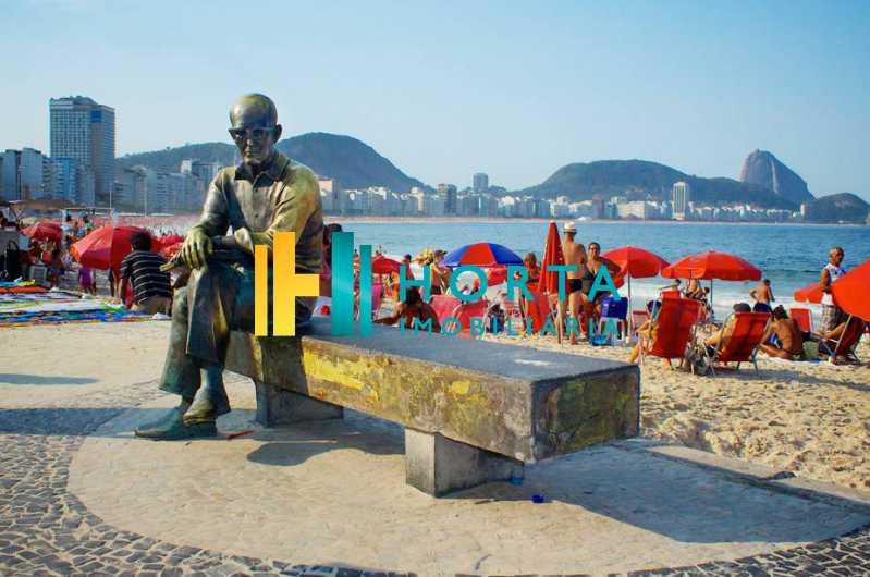 1. - Apartamento À Venda - Copacabana - Rio de Janeiro - RJ - CPAP30232 - 21