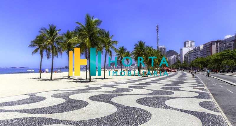 1 - Apartamento À Venda - Copacabana - Rio de Janeiro - RJ - CPAP30232 - 20