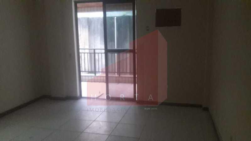 265a6085-8342-49e4-8ebf-dbcda9 - Apartamento À Venda - Catete - Rio de Janeiro - RJ - FLAP10013 - 1