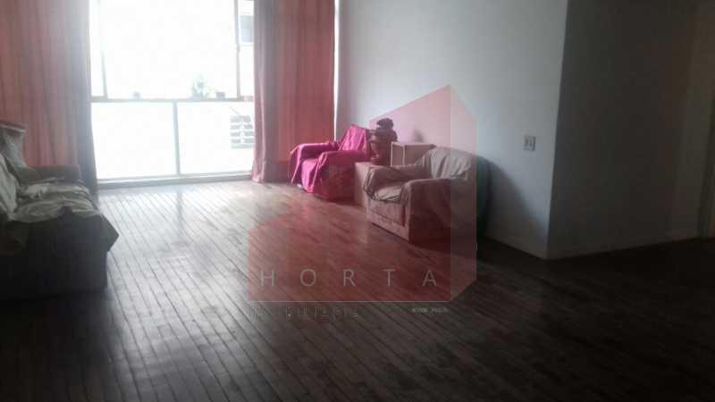 3 - Apartamento À Venda - Copacabana - Rio de Janeiro - RJ - CPAP30234 - 1