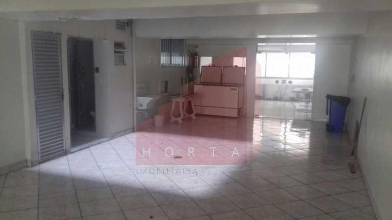 4 - Apartamento À Venda - Copacabana - Rio de Janeiro - RJ - CPAP30234 - 21