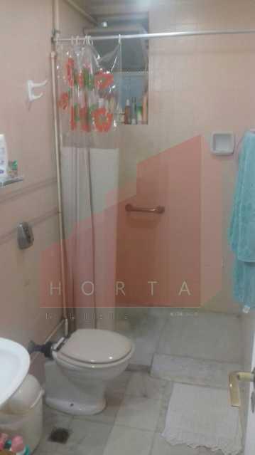 8 - Apartamento À Venda - Copacabana - Rio de Janeiro - RJ - CPAP30234 - 14